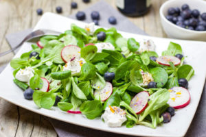 Superfood Feldsalat